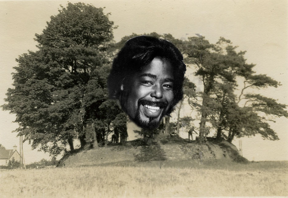 Barrow Wight or Barry White?